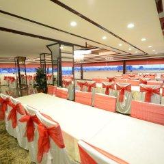 Grand Onur Hotel Турция, Искендерун - отзывы, цены и фото номеров - забронировать отель Grand Onur Hotel онлайн помещение для мероприятий фото 2