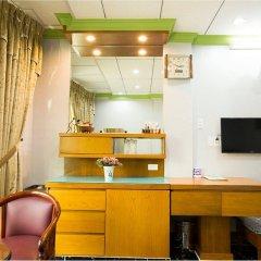 Hoang Ngoc My Hotel удобства в номере