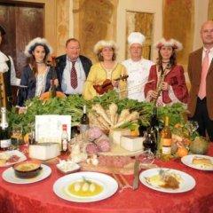 Отель Rizzi Италия, Лимена - отзывы, цены и фото номеров - забронировать отель Rizzi онлайн помещение для мероприятий