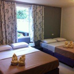 Отель SidaRe Bed and Breakfast Таиланд, Бангкок - отзывы, цены и фото номеров - забронировать отель SidaRe Bed and Breakfast онлайн комната для гостей фото 4