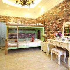 Отель Xiamen Feisu Tianchunshe Holiday Villa Китай, Сямынь - отзывы, цены и фото номеров - забронировать отель Xiamen Feisu Tianchunshe Holiday Villa онлайн развлечения