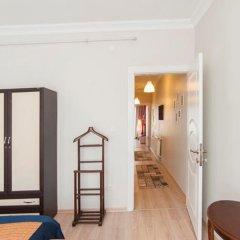 Tyra Apart Hotel интерьер отеля