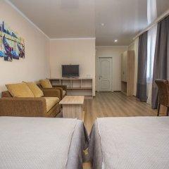 Гостиница Zhan Villa Казахстан, Нур-Султан - отзывы, цены и фото номеров - забронировать гостиницу Zhan Villa онлайн комната для гостей фото 2