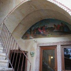 Monastery Cave Hotel Турция, Мустафапаша - отзывы, цены и фото номеров - забронировать отель Monastery Cave Hotel онлайн