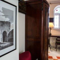 Отель Dar El Kebira Salam Марокко, Рабат - отзывы, цены и фото номеров - забронировать отель Dar El Kebira Salam онлайн удобства в номере