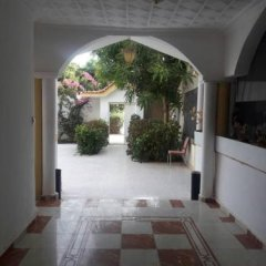 İstanbul Hotel & Restaurant in Nouakchott, Mauritania from 108$, photos, reviews - zenhotels.com hotel interior photo 2