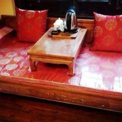 Отель Beijing Sihe Yiyuan Courtyard Hotel Китай, Пекин - отзывы, цены и фото номеров - забронировать отель Beijing Sihe Yiyuan Courtyard Hotel онлайн комната для гостей