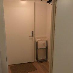 Апартаменты Nordic Host - Waldemars Hage 4 - Studio ванная фото 2
