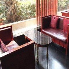 Отель Starway Jiaxin Китай, Шанхай - отзывы, цены и фото номеров - забронировать отель Starway Jiaxin онлайн балкон