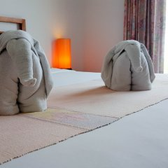Eastiny Bella Vista Hotel & Residence Паттайя детские мероприятия