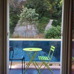 Отель Nice Booking - Horizon Bleu Balcon Ницца комната для гостей фото 2