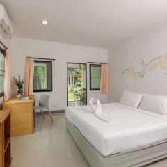 Отель Wind Field Resort Pattaya комната для гостей фото 3