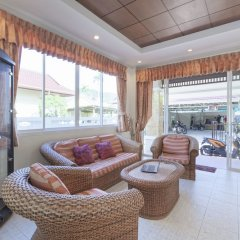 Гостевой Дом Karon Hill Villa фото 5