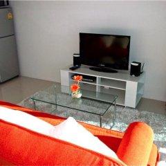 Отель Shanaya Residence Ocean View Kata Пхукет комната для гостей фото 7