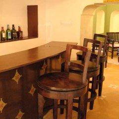 Отель WelcomHeritage Sirsi Haveli гостиничный бар