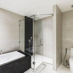 Отель The Vista Karon By Favstay ванная фото 2