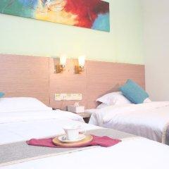 Guangzhou Yi An Business Hotel в номере