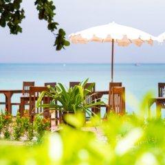 Отель Anahata Resort Samui (Old The Lipa Lovely) Таиланд, Самуи - отзывы, цены и фото номеров - забронировать отель Anahata Resort Samui (Old The Lipa Lovely) онлайн приотельная территория