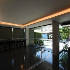 Отель Sleep Bangkok Бангкок бассейн