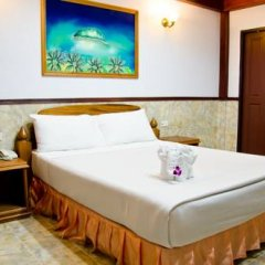 Отель Kata Palace Phuket фото 7