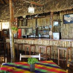 Hotel Rancho Encantado гостиничный бар