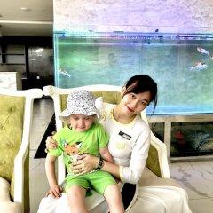 Volga Nha Trang hotel Нячанг детские мероприятия