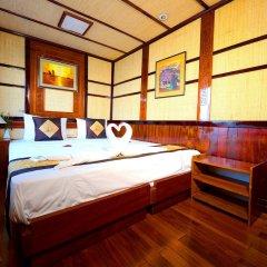 Отель Imperial Classic Cruise Halong детские мероприятия фото 2