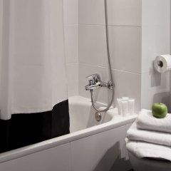 Отель Villaroel ванная фото 2