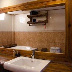 Отель Eureka Serenity Athiri Inn Мальдивы, Мале - отзывы, цены и фото номеров - забронировать отель Eureka Serenity Athiri Inn онлайн ванная фото 2