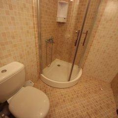 Party Hotel Zornitsa ванная