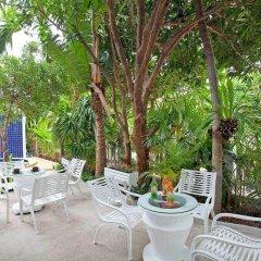 Отель Jomtien Paradise Villa питание фото 2