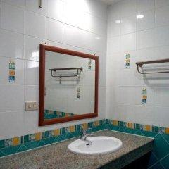 Отель Hua Chiew Residence ванная фото 2