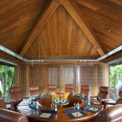 Отель Mandarin Oriental Sanya Санья помещение для мероприятий