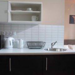 Отель Glam House Apartments Польша, Познань - отзывы, цены и фото номеров - забронировать отель Glam House Apartments онлайн в номере