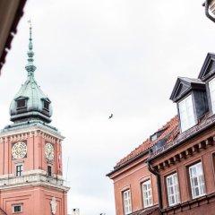 Отель Apartment4you Centrum 2 Польша, Варшава - 1 отзыв об отеле, цены и фото номеров - забронировать отель Apartment4you Centrum 2 онлайн фото 4