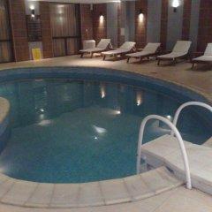 Отель Apart Hotel Dream Болгария, Банско - отзывы, цены и фото номеров - забронировать отель Apart Hotel Dream онлайн бассейн фото 3