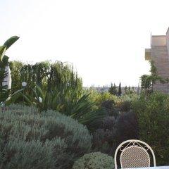 Отель la casetta degli aranci Агридженто спортивное сооружение
