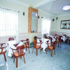 Lan Rung Dalat Hotel Далат питание