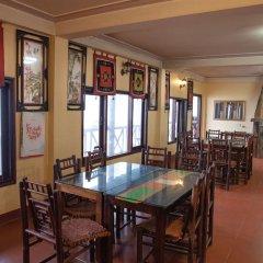 Отель Tavan Ecologic Homestay питание