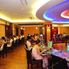 Jincheng Hotel питание