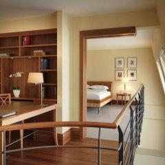 Отель Residences at Park Hyatt Германия, Гамбург - отзывы, цены и фото номеров - забронировать отель Residences at Park Hyatt онлайн удобства в номере фото 2