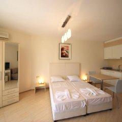 Отель Menada Grand Resort Apartments Болгария, Дюны - отзывы, цены и фото номеров - забронировать отель Menada Grand Resort Apartments онлайн комната для гостей фото 3
