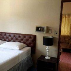Отель Buathong Resort Таиланд, Самуи - отзывы, цены и фото номеров - забронировать отель Buathong Resort онлайн сейф в номере