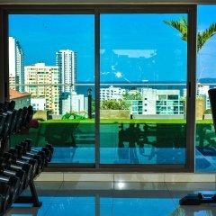 Отель Water Park Condominium by Able Estate Паттайя помещение для мероприятий фото 2