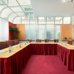 Отель Ramada Prague City Centre (ex. Ramada Grand Symphony) Прага помещение для мероприятий