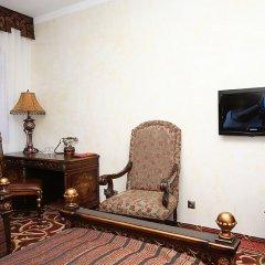 Гостиница Нессельбек удобства в номере