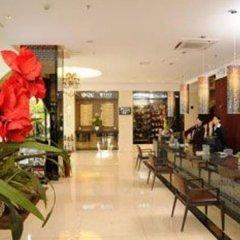 Отель Guanglian Business Hotel Haoxing Branch Китай, Чжуншань - отзывы, цены и фото номеров - забронировать отель Guanglian Business Hotel Haoxing Branch онлайн питание