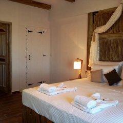 Отель Stegna Mare Пляж Стегна комната для гостей