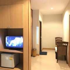 Отель Star Residency удобства в номере