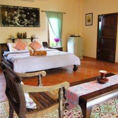 Отель Tuna Resort спа